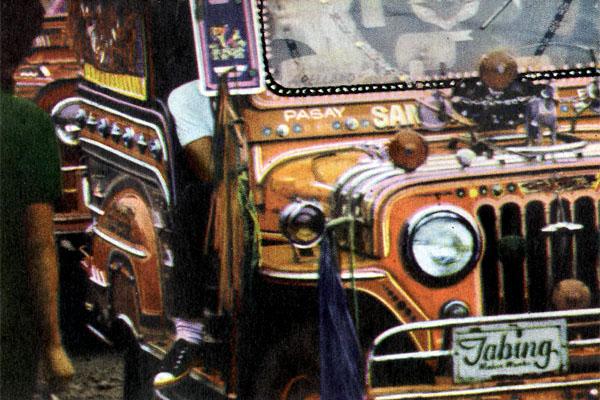 Фото №1 - Дерзкие колесницы