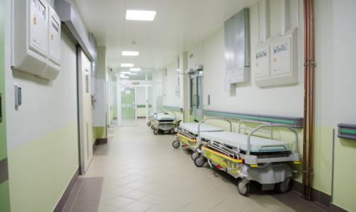 Фото №1 - Глава НМИЦ им. Алмазова назвал ковидные клиники, которые первыми вернутся к обычной работе