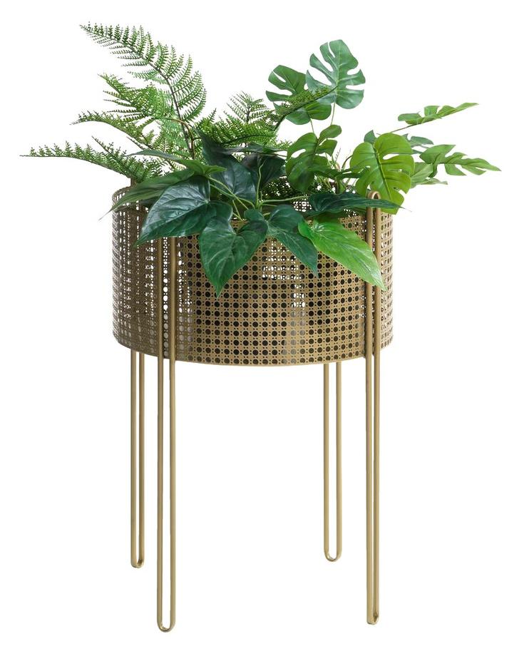 Фото №9 - Зеленый оазис: мебель и аксессуары для балконов и террас