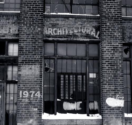 Фото №4 - Агония ржавых руин: как Детройт из великого города превратился в великую помойку