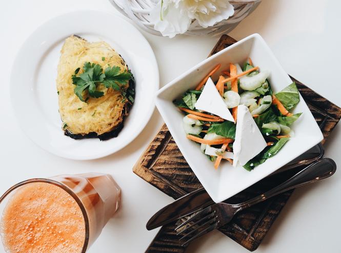 Фото №4 - Кафе «Брусника»: идеальный завтрак после отличной вечеринки