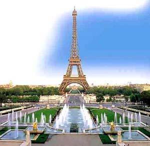 Фото №1 - Эйфелева башня разочаровывает туристов