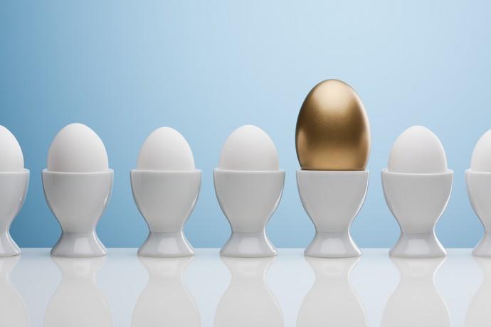 7 способов перестать сравнивать себя с другими
