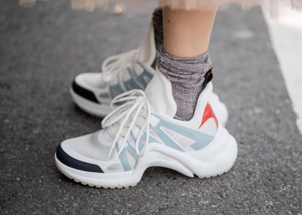 Фото №1 - Все, что ты должна знать о модных кросах на осень