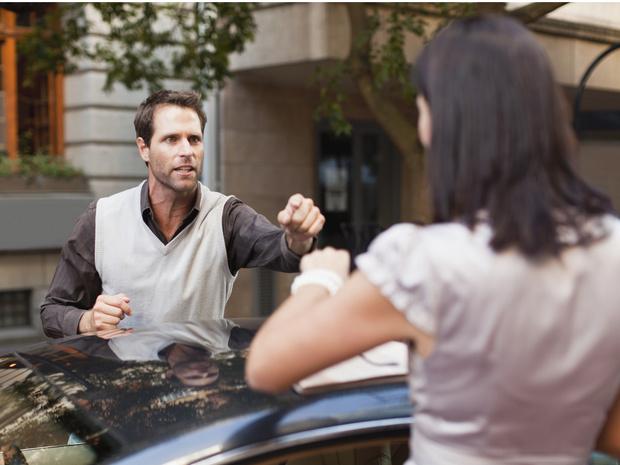 Фото №1 - «Муж раздражает»: что делать, чтобы не разрушить брак