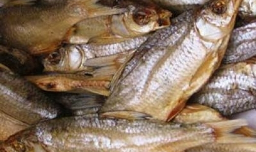 Фото №1 - На Олимпиаде в Сочи запретят грибы и вяленую рыбу