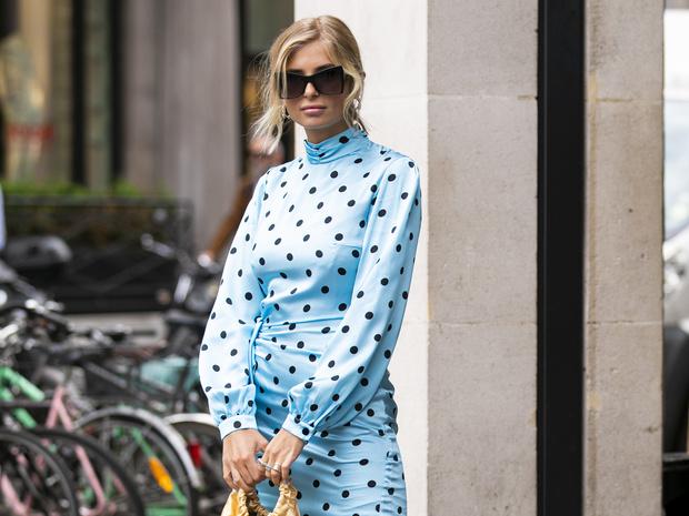 Фото №2 - Вещь мечты: 3 признака идеального платья, которое вы будете носить не снимая