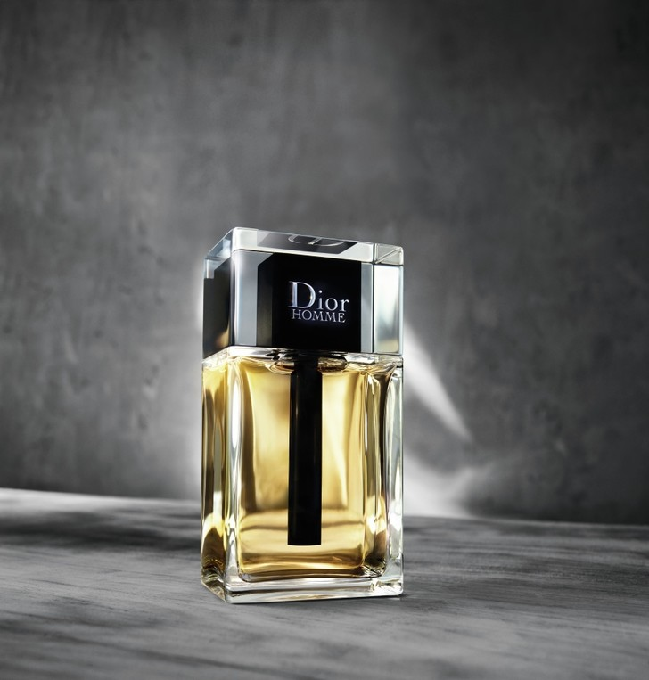 Фото №3 - Роберт Паттинсон стал новым лицом культового аромата Dior Homme