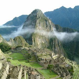 Фото №1 - Перу подсчитало убытки от Бингема