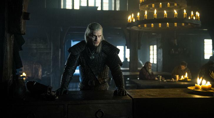 Фото №1 - У ведьмака нашелся персонаж-прототип в «Игре престолов»