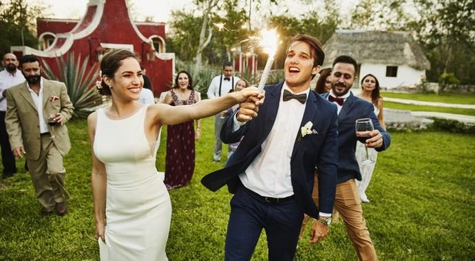 Как пережить свадебный сезон, если вы одиноки