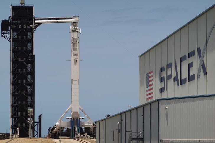 Фото №2 - На ракетной тяге: как SpaceX стала ведущей частной космической компанией