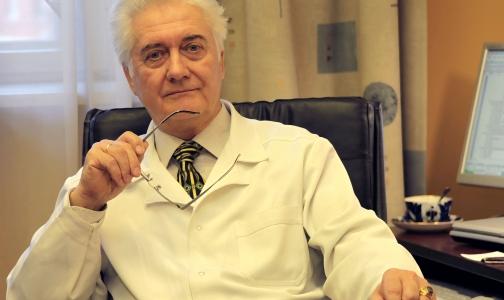 Фото №1 - Гастроэнтеролог Андрей Барановский: Из-за спешки мы чаще болеем и хуже переносим стресс