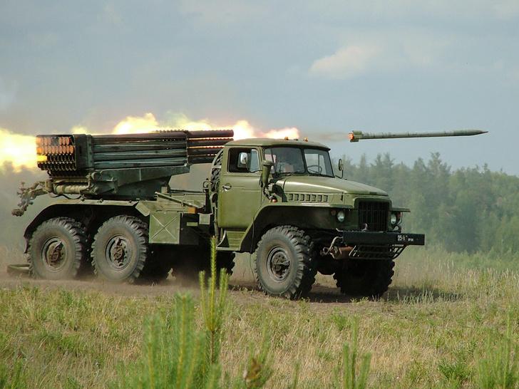 Фото №4 - Почему у советских грузовиков такие странные колеса
