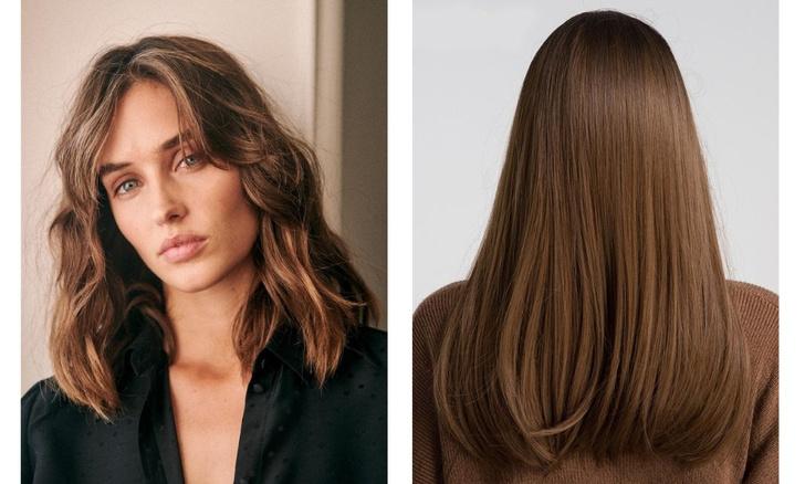 Фото №3 - 5 главных трендов в окрашивании волос 2021