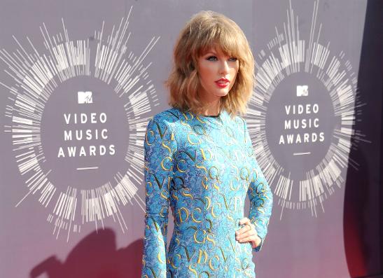 Фото №1 - Красная дорожка церемонии MTV VMA 2014: лучшие и худшие