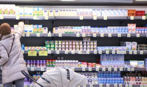 Фото №1 - Итоги-2016: В Петербурге назвали главного производителя молочных подделок
