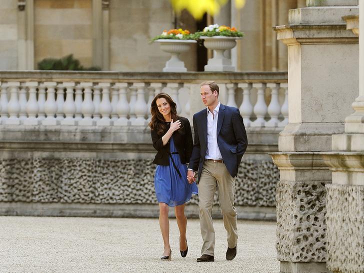 Фото №16 - Страна любви: где королевские пары проводили свой медовый месяц
