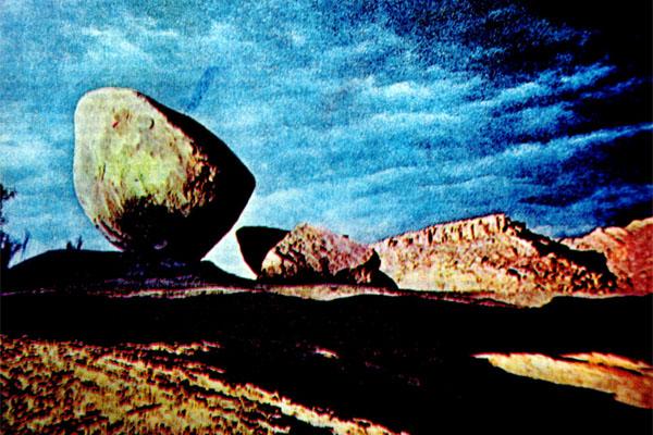 Фото №1 - «Кому принадлежит земля Гереро?»