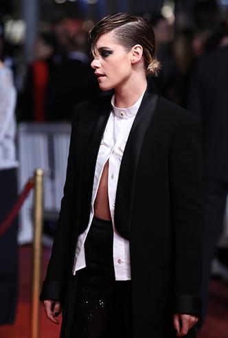 Фото №3 - Модные Канны-2018: Ванесса Паради, Кристен Стюарт и Кейт Бланшетт на красных дорожках 10-го дня кинофестиваля