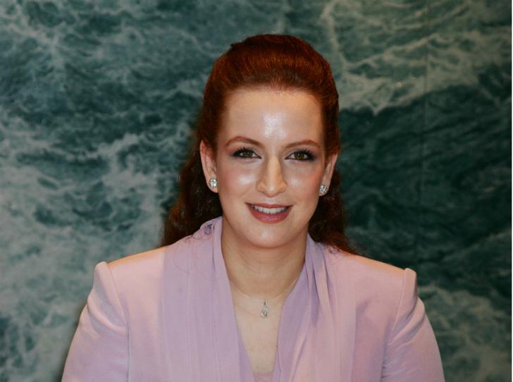 Фото №1 - «Исчезнувшая» принцесса Лалла Сальма вернулась к королевским обязанностям