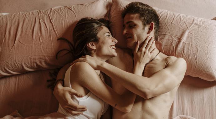 Начистоту: как обсуждать с партнером проблемы в постели