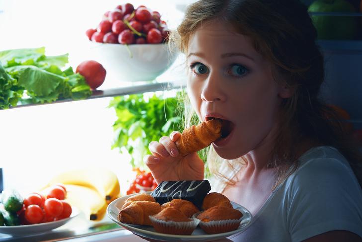 Фото №1 - Врач назвала продукты, которые нельзя есть на ужин
