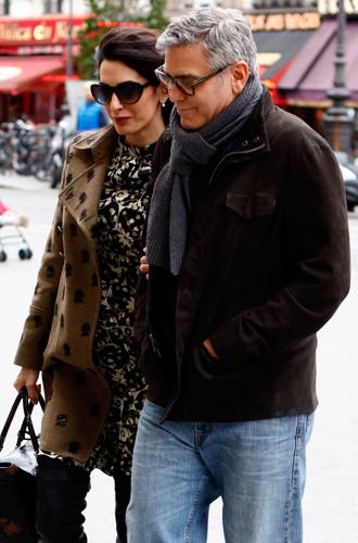Фото №17 - Самые красивые и деятельные жены миллионеров