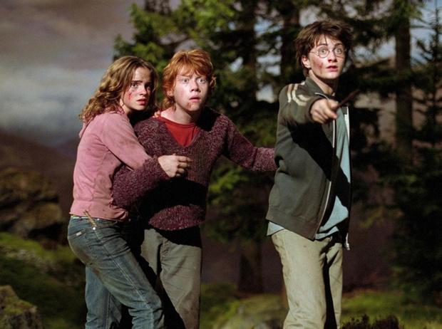Фото №4 - 10 фактов о Джоан Роулинг и Гарри Поттере