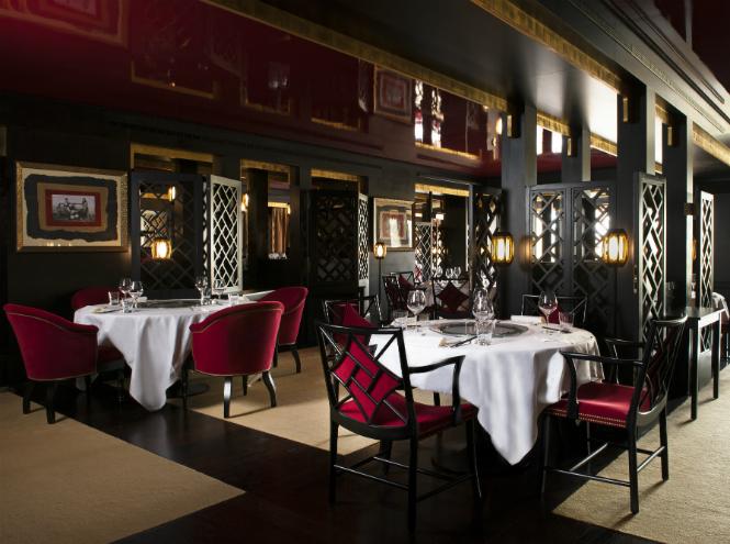 Фото №1 - Звездный час: ресторан Tse Fung в Швейцарии получил первую звезду Мишлен