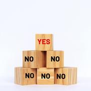 Что мешает вам сказать «нет»?