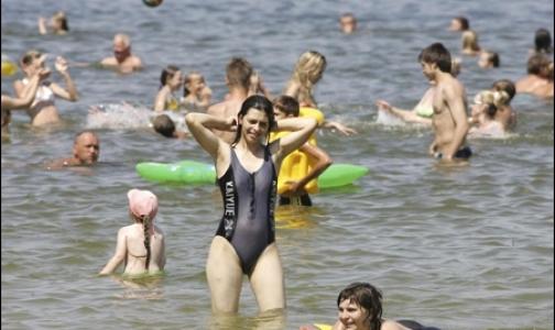 Фото №1 - Роспотребнадзор разрешил купаться только в 23 водоемах Ленобласти