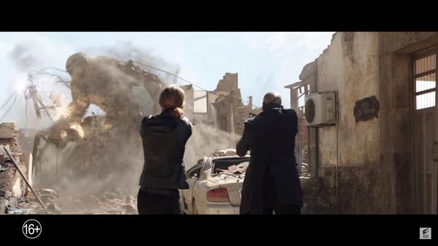 Фото №5 - Разбор трейлера «Человек-паук: Вдали от дома»: какие пасхалки таит грядущий фильм?