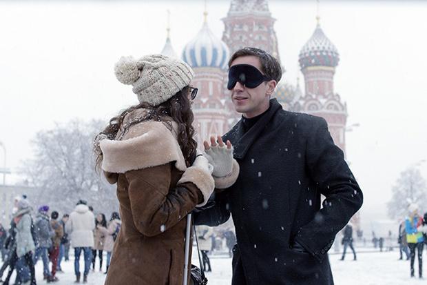 Фото №3 - Фильм «Без границ»: 4 истории любви по правилам и без