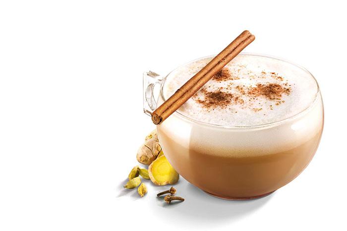 Фото №1 - Новая кофеварка от Krups и Nestlé меняет привычки своих хозяев