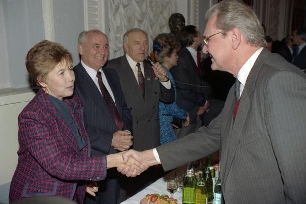 Фото №13 - Женщина с огромным сердцем и нелегкой судьбой: все о Раисе Горбачевой — единственной официальной первой леди СССР