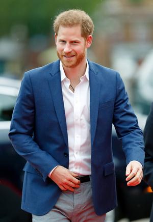 Фото №2 - Королевские пижоны: самые стильные мужчины-аристократы