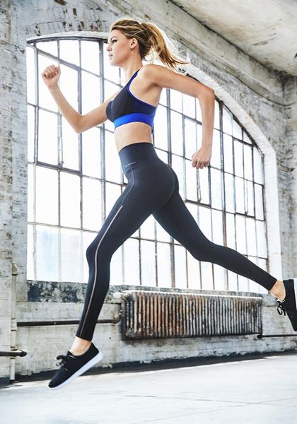Фото №6 - Спецвыпуск: новая фитнес-коллекция от Calzedonia