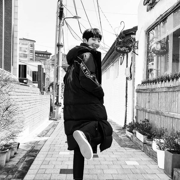 Фото №1 - Алое сердце Кореи: 6 лучших дорам с Ли Джун Ги в главной роли