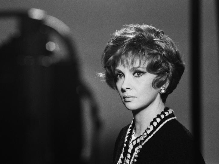 Фото №3 - Самые красивые актрисы «золотого века» итальянского кино