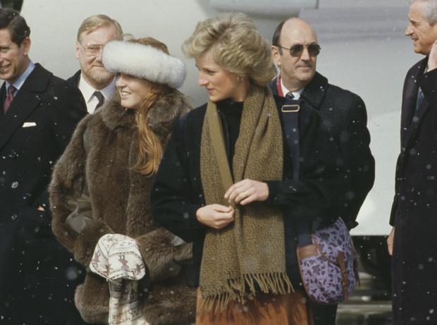 Фото №4 - Выгодный развод: что Диана получила после расставания с Чарльзом