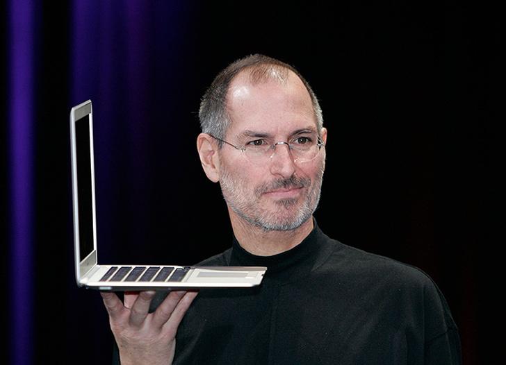 Стив Джобс, Apple