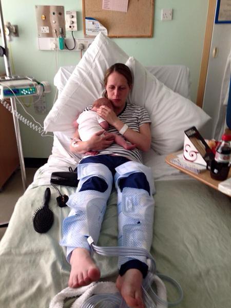 Фото №1 - Врачи объяснили, почему опасно тужиться во время родов