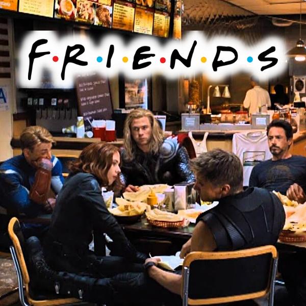 Фото №1 - Тест: Какой супергерой мог бы стать твоим лучшим другом? 🤜🤛