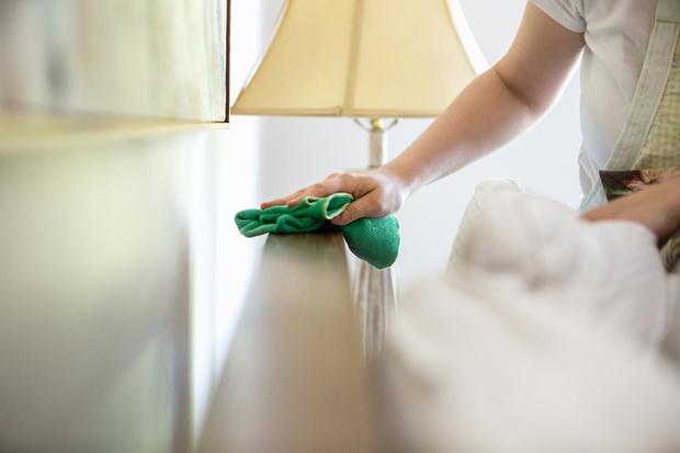 Фото №3 - 7 мест в доме, где забывают убрать даже чистюли