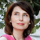 Ольга Юрковская