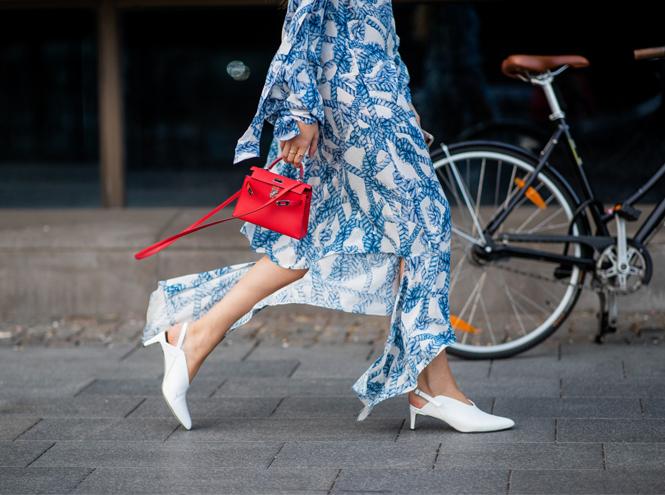 Фото №10 - Что носить в жару: 6 полезных советов стилиста