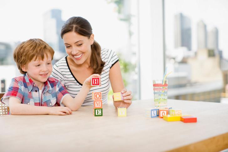 Фото №5 - Как научить ребенка играть самостоятельно: 6 типичных ошибок