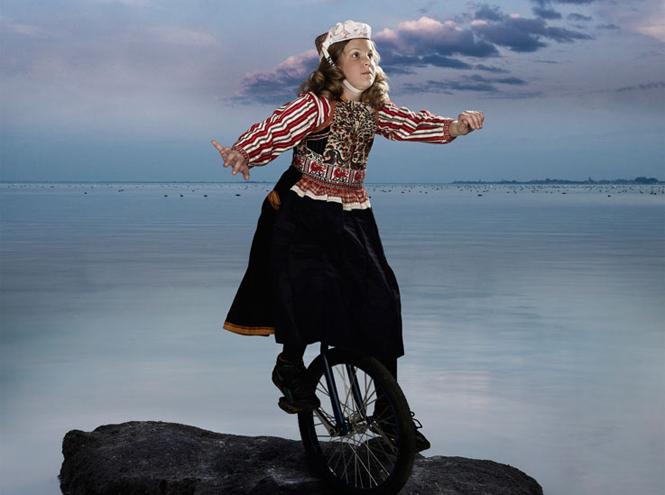 Фото №1 - Новая Голландия, или где можно отдохнуть с детьми