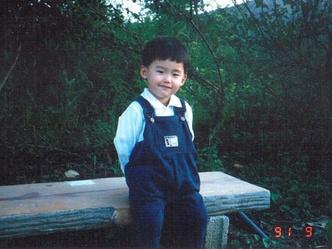 Фото №22 - Фотоальбом: как выглядели звезды корейских дорам, когда были маленькими